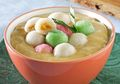 Resep Membuat Bubur Ronde, Menu Sarapan Tradisional Yang Bikin Perut Kenyang