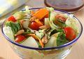 Resep Membuat Salad Kacang Kayumanis, Menu Sarapan Praktis Yang Enak dan Menyehatkan
