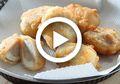 [Video] Resep Telur Isi Siomay Enak, Dijamin Langsung Jadi Camilan Favorit Keluarga