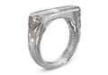 Cincin Ini Terbuat dari Berlian Utuh, Harganya Rp 2,2 Miliar Bro!