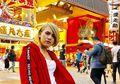 Intip Isi Apartemen Evelin Nada Anjani di Jepang yang Bergaya Minimalis, Sama Sekali Tak Ada Kursi di Dalamnya