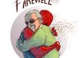 Mengenang Stan Lee, Ini Kumpulan Ilustrasi Para Seniman untuk Bapak Marvel