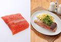 Tips Memilih Ikan Salmon Segar, Ketahui 5 Cari Ikan Salmon Segar Sebelum Membelinya