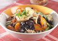 Resep Membuat Capcay Goreng Jamur Untuk Makan Siang Yang Lebih Sehat