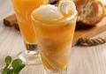 Resep Membuat Es Jeruk Kelapa Nata De Coco, Segarnya Memang Juara Banget
