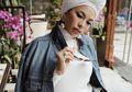 Nikita Mirzani Masih Kisruh dengan Suami Saat Hamil 3 Bulan, 'Kalau Anda Udah Makan Beling Baru Saya Takut'