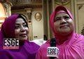 Berkunjung Ke Rumah Mewah Muzdalifah, Mama Dedeh Dibuat Takjub dengan Deretan Makanan Super Lezat Ini