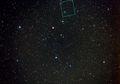 Pegasus di Langit Malam, Rasi Bintang Utara