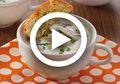 (Video) Resep Masak Fish Mushroom Cream Soup, Sup Hangat untuk Musim Hujan