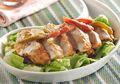Resep Ayam Bakar: Ayam Bakar Fillet Bersaus, Bumbu Meresap Hingga Ke Dalam Daging