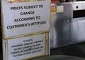 Unik, Restoran Ini Terapkan Aturan Tak Biasa untuk Setiap Pelanggan yang Datang, Salah Satunya Bikin Melongo