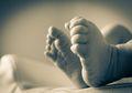 Siksa Bayi 4 Bulan Hingga 28 Tulangnya Patah, Pasangan Ini Dihukum 8 Tahun Penjara!