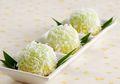 Resep Membuat Sentiling Melon Lapis Nanas, Pasti Gak Cukup Kalau Cuma Makan Satu