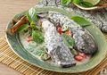 Resep Masak Mangut Lele Kemangi, Olahan Ikan Berkuah Santan Yang Rasa Dan Aromanya Juara Banget
