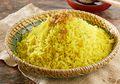 Di Kota Ini, Nasi Kuning Bahan-bahannya Sungguh Tak Biasa Tapi Jadi Mata Pencaharian Utama