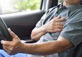 Sering Terjebak Kemacetan? Waspada Peningkatan Risiko Serangan Jantung