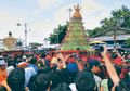 Grebeg Maulud, Tradisi Berebut Gunungan Saat Perayaan Maulid Nabi