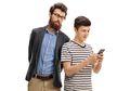 Ribuan Orangtua Gunakan Teknologi untuk Memata-matai Anaknya