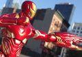Iron Man Bertarung Melawan Thanos dalam Versi Stop Motion, Seperti Apa, ya?