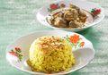 Resep Masak Nasi Minyak Kare Kambing, Makan Di Akhir Pekan Seketika Jadi Meriah