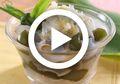 (Video) Resep Membuat Es Kelapa Selasih yang Segar dan Menggoda Selera, Gerah Akibat Panas Langsung Lenyap!