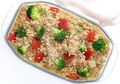 Resep Masak Kaserol Nasi Teriyaki, Siapapun Pasti Ingin Cepat Sarapan