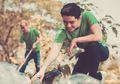Riset: Orang yang Peduli Lingkungan Lebih Enteng Jodoh