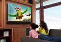 Hati-hati Membesarkan Buah Hati dengan TV, Sesuaikan dengan Fase Umurnya!
