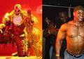 Pakai Topeng atau Cat Wajah, Ternyata Ini Wujud Asli 10 Pegulat WWE