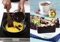Cara Membuat Brownis Seperi Bakery, Ikuti Tips Ini Supaya Permukaan Brownis Cantik