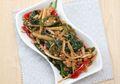 Resep Masak Cah Horenso Rebung Taoco, Sajian Kilat yang Pasti Nikmat di Lidah