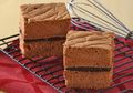 Resep Membuat Chiffon Moka Cokelat, Kenikmatannya Ada Di Setiap Lapis