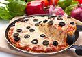Tips Membuat Pizza Teflon Sukses, Begini Caranya Supaya Pizza Teflon Tidak Mudah Gosong