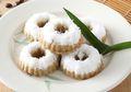 Resep Membuat Putu Ayu Kopi, Kue Tradisional yang Kelezatannya Selalu Dinanti