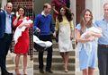 3 Tips Kembalikan Bentuk Tubuh Pasca Melahirkan ala Kate Middleton
