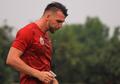Mengaku Lelah, Marko Simic Ungkap Perasaanya untuk Persija Jakarta