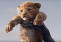 Penampakan Simba Muda di Teaser Trailer Pertama Film The Lion King