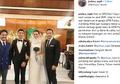 Lolita Agustine Resmi Menikah Hari Ini, Selamat Menjalani Hidup Baru!