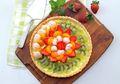 Resep Tabloid Nova Terbaru, Fruit Pie Yoghurt Siap Jadi Hidangan Penutup yang Manis