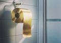 Bukan Kertas, Tisu Toilet yang Terbuat dari Emas 22 Karat Ini Harganya Bikin Melongo!