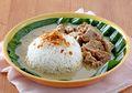 Resep Masak Nasi Gandul, Sarapan Nikmat yang Bikin Susah Move On dari Meja Makan