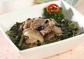 Resep Masak Kangkung Sapi Oriental, Hidangan Nikmat Yang Sangat Mudah Dibuat