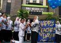 Hari Guru Nasional: Para Pelajar SMA Cerita Tentang Guru Favoritnya di Sekolah