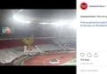 Gagah! Kepak Sayap Garuda pada Laga Perpisahan Timnas Indonesia di Piala AFF 2018