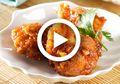 [Video] Resep Korean Fried Chicken Enak dan Sederhana, Tak Perlu ke Restoran Korea Lagi!