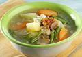 Resep Masak Sup Aneka Sayuran, Hangat Gurihnya Bikin Makan Malam Jadi Berkesan