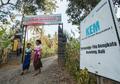 Rumah Harapan bagi Masyarakat Kolok Desa Bengkala