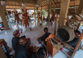 Tuli-Bisu Tidak Menghentikan Masyarakat di Desa Bengkala untuk Menari