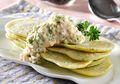 Resep Membuat Brokoli Pancake Dippers, Menu Sehat Dan Nikmat Untuk Sarapan Akhir Pekan