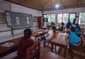 Harapan Melek Aksara Bagi Para Tuli-Bisu di Desa Bengkala Bali